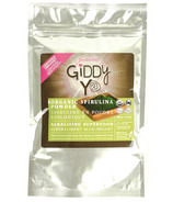 Giddy Yoyo Spirulina Powder