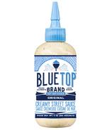 Blue Top Brand Original Creamy Street Sauce