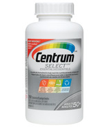 Centrum Select 50+ Multivitamin