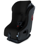 Clek Fllo Pitch Black Convertible Car Seat