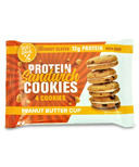 Buff Bake Protein Sandwich Cookies Peanut Butter Cup Pack of 4