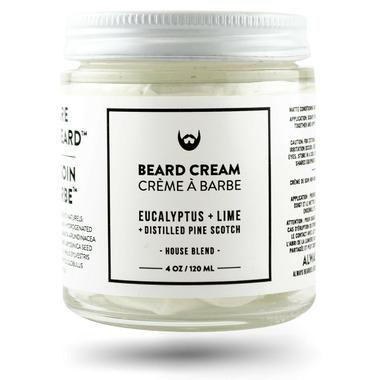 Always Bearded Beard Cream