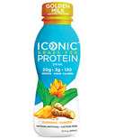 Iconic Grass Fed Protein Drink Golden Milk