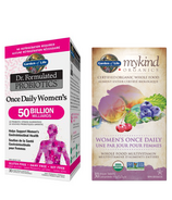 Garden of Life Women's Bundle