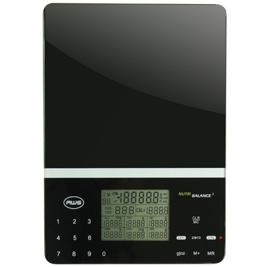 American Weigh Scales NB2-5000 Nutritional Scale