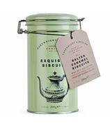 Cartwright & Butler Salted Caramel Biscuit Tin
