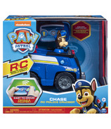 Paw Patrol RC Police Cruiser Chase