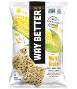Way Better Snacks Multi-Grain Tortilla Chips