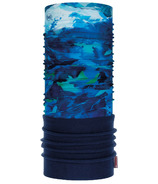 BUFF Junior Polar Neckwear High Mountain Blue