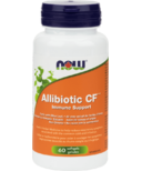 NOW Foods AlliBiotic CF Softgels