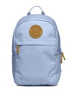 Beckmann of Norway Urban Mini Backpack Light Blue