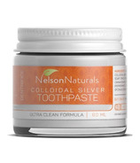 Nelson Naturals Citrus Spice Toothpaste