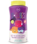 SISU U-Cubes Multivitamin Gummies