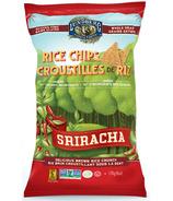Lundberg Sriracha Rice Chips
