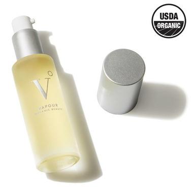 Vapour Organic Beauty Clarity Organic Makeup Remover