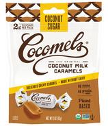 Cocomels Caramels de Lait de Noix De Coco