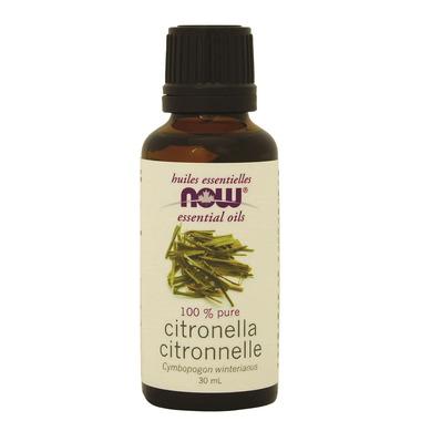 NOW Essential Oils Citronella Oil