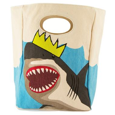 Fluf Classic Lunch King Shark