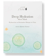 100% Pure Sheet Mask Deep Hydration Box