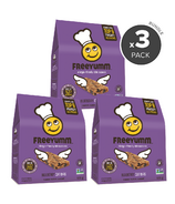 FreeYumm Blueberry Oat Bars Bundle