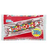 Rockets Candy Rolls