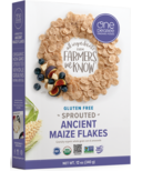One Degree Ancient Maize Flakes Cereal
