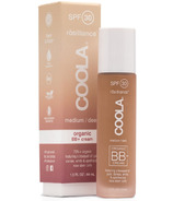 COOLA Rosilliance Organic BB Cream Medium/Dark SPF 30