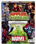 Mattel Apples To Apples - Marvel