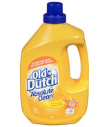 Old Dutch Absolute Clean Laundry Detergent in Summer Fresh