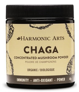 Harmonic Arts Chaga Concentrated Mushroom Powder