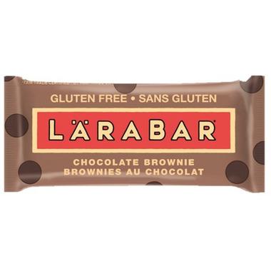 LaraBar Chocolate Brownie Bar Pack