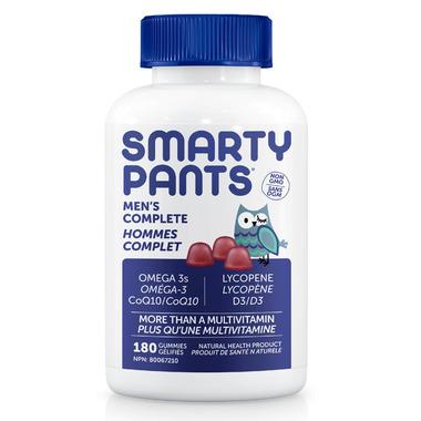 SmartyPants Men\'s Complete