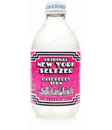 Original New York Seltzer Raspberry Soda