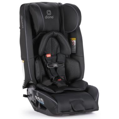 Diono Radian 3RXT Convertible Car Seat Black