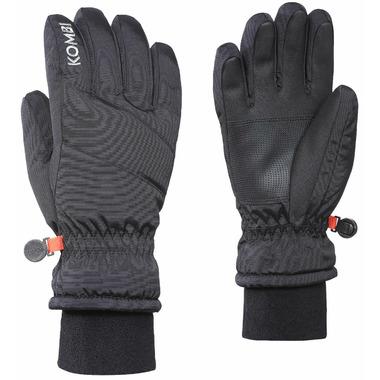 Kombi The Peak Glove Junior Black