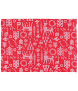Now Designs Placemat Yuletide Jacquard