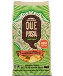 Que Pasa Twist of Lime Organic Tortilla Chips