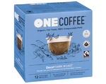 Natural Single Serve Coffee