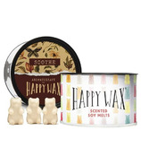 Happy Wax Aromatherapy Classic Tin Soothe