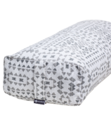 Halfmoon Yoga Rectangular Bolster Limited Edition Solstice