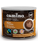 Camino Organic Maple Hot Dark Chocolate