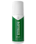 BioFreeze Roll-On Fast Acting Menthol Pain Relief