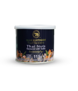 Blue Elephant Royal Thai Cuisine Thai Nuts with Herbs