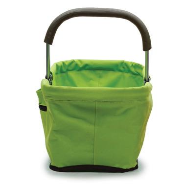 RSVP Market Basket Green