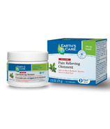 Earth's Care Triple Action Pain Relieving Ointment