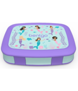 Bentgo Kid's Bento Lunch Box Mermaids in the Sea