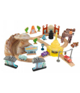 KidKraft Disney Pixar Cars 3 Radiator Springs Track Set