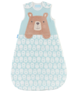 Grobag Baby Sleep Bag Tog 2.5 Bennie the Bear 6-18 Months