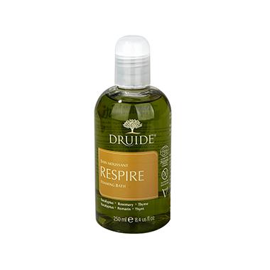 Druide Respire Foaming Bath