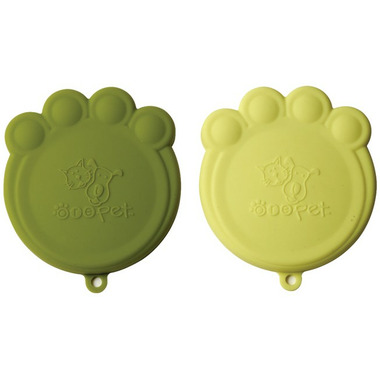 Ore\' Pet Paw Can Cover Set